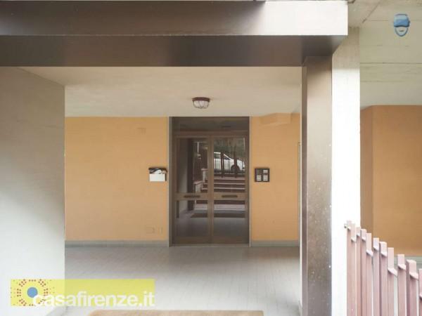Appartamento in vendita a Firenze, Con giardino, 76 mq - Foto 7