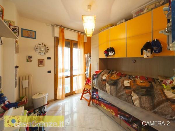Appartamento in vendita a Firenze, Con giardino, 76 mq - Foto 23
