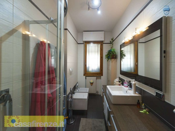 Appartamento in vendita a Firenze, Con giardino, 76 mq - Foto 22
