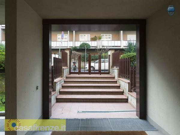 Appartamento in vendita a Firenze, Con giardino, 76 mq - Foto 8