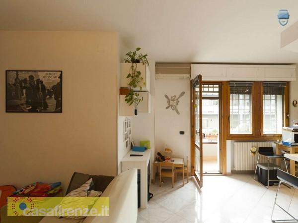 Appartamento in vendita a Firenze, Con giardino, 76 mq - Foto 29