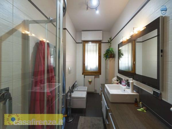 Appartamento in vendita a Firenze, Con giardino, 76 mq - Foto 26