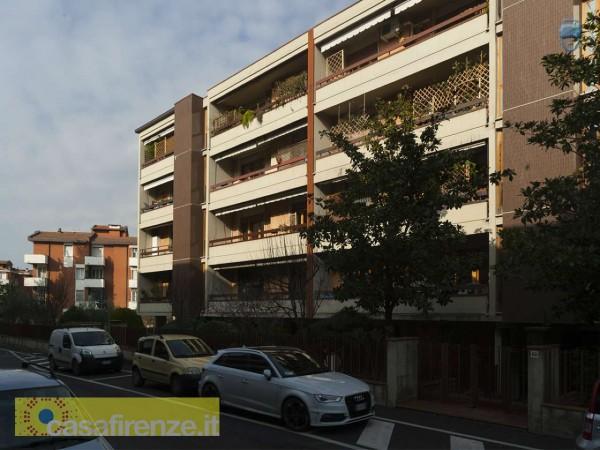 Appartamento in vendita a Firenze, Con giardino, 76 mq - Foto 10