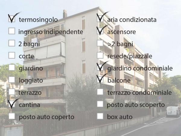 Appartamento in vendita a Firenze, Con giardino, 76 mq - Foto 32