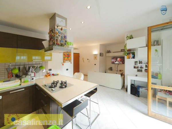 Appartamento in vendita a Firenze, Con giardino, 76 mq - Foto 21