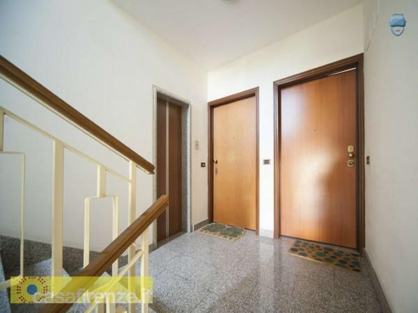 Appartamento in vendita a Firenze, Con giardino, 76 mq - Foto 4