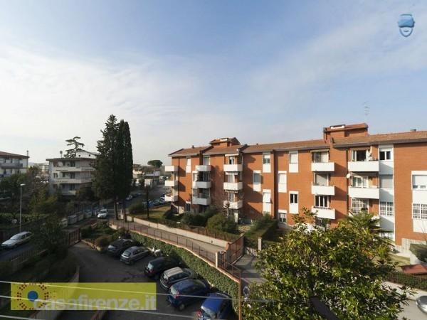 Appartamento in vendita a Firenze, Con giardino, 76 mq - Foto 13