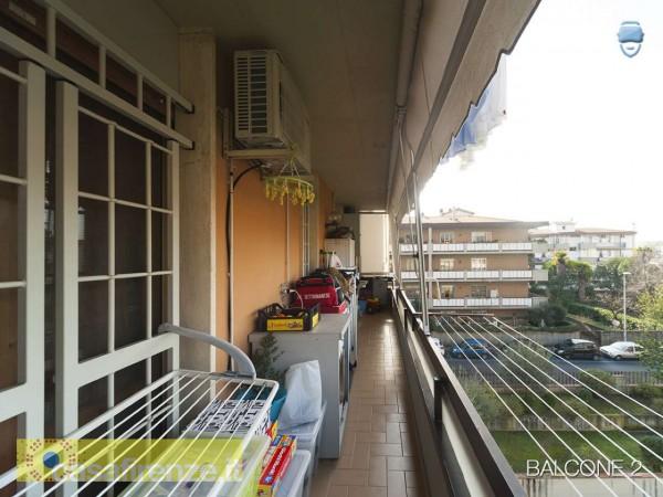 Appartamento in vendita a Firenze, Con giardino, 76 mq - Foto 24