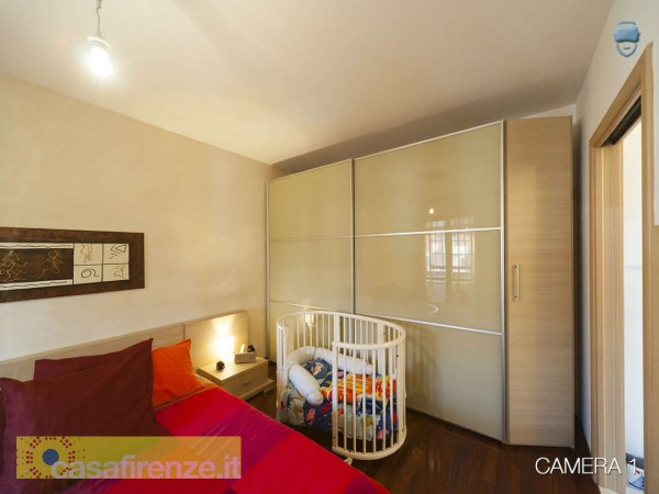 Appartamento in vendita a Firenze, Con giardino, 76 mq - Foto 14