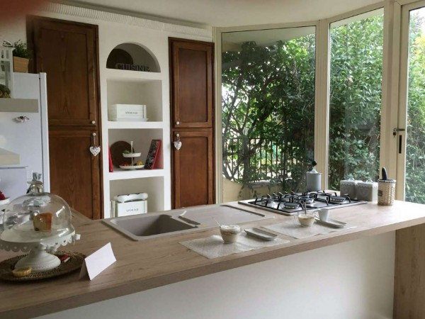 Villa in vendita a Ardea, Tor San Lorenzo, Con giardino, 180 mq