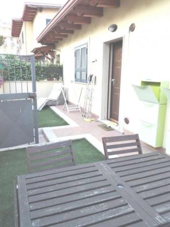 Appartamento in affitto a Roma, Quadraro, Arredato, con giardino, 40 mq
