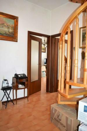 Appartamento in vendita a Forlì, Con giardino, 120 mq