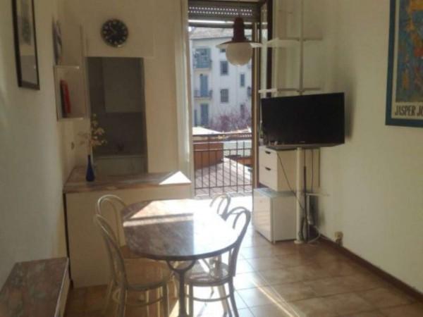 Appartamento in affitto a Milano, San Gottardo, Arredato, 50 mq