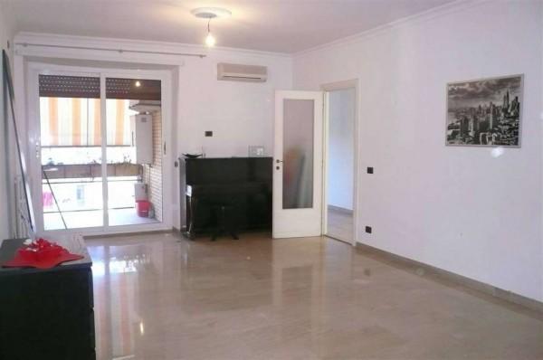 Appartamento in vendita a Roma, Monteverde, 125 mq