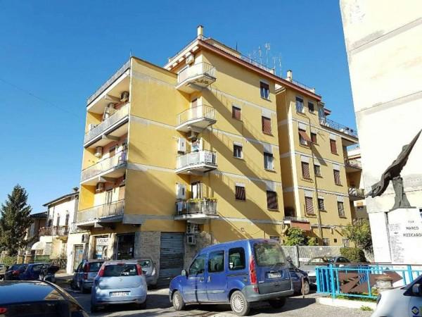 Appartamento in vendita a Roma, 42 mq