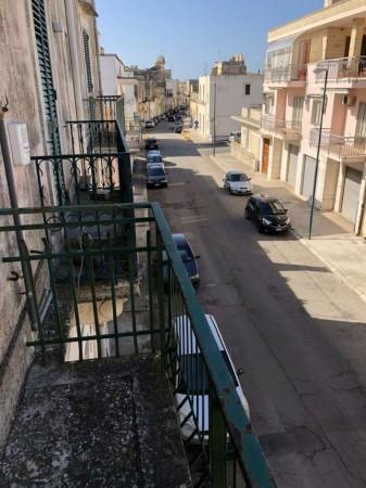 Appartamento in vendita a San Cesario di Lecce, Centro, 70 mq