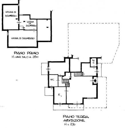 Villa in vendita a Imperia, 220 mq