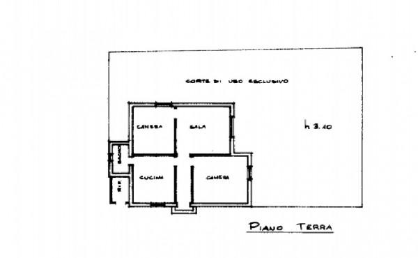 Casa indipendente in vendita a Imperia, 85 mq