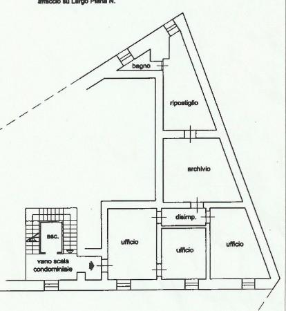 Immobile in affitto a Imperia, 95 mq