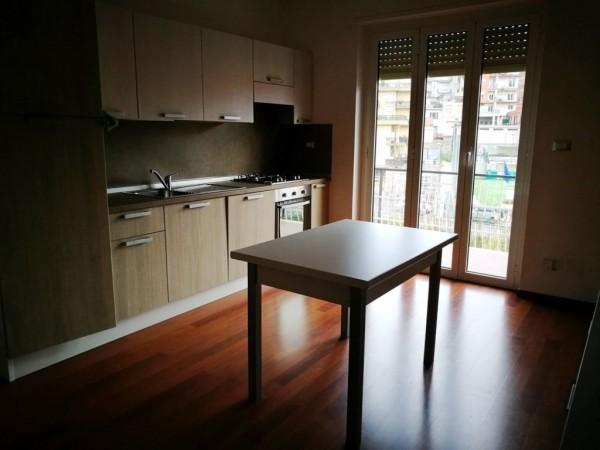 Appartamento in affitto a Imperia, 80 mq