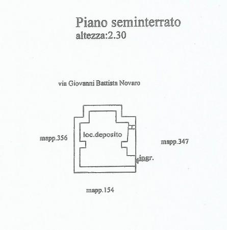 Appartamento in vendita a Chiusanico, 70 mq
