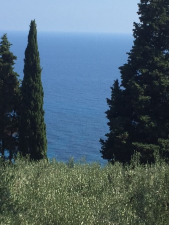 Villa in vendita a Imperia, 100 mq