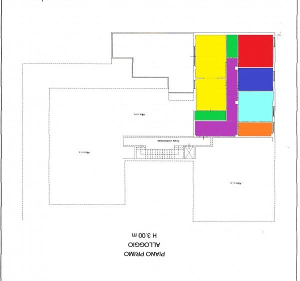 Appartamento in vendita a Imperia, 140 mq
