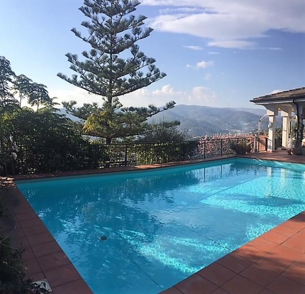 Villa in vendita a Imperia, 300 mq