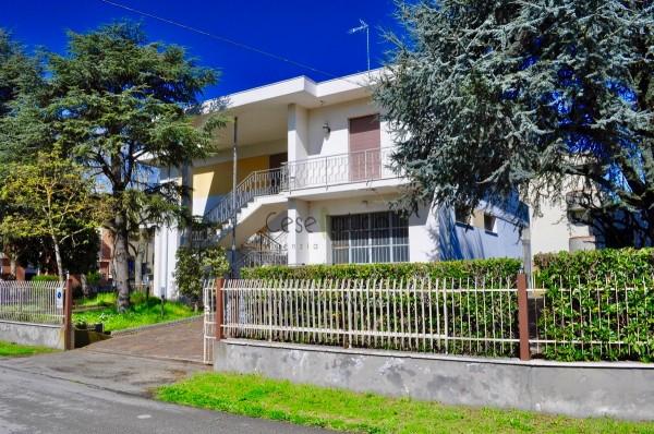 Casa indipendente in vendita a Cesenatico, Ponente, Con giardino, 3803 mq