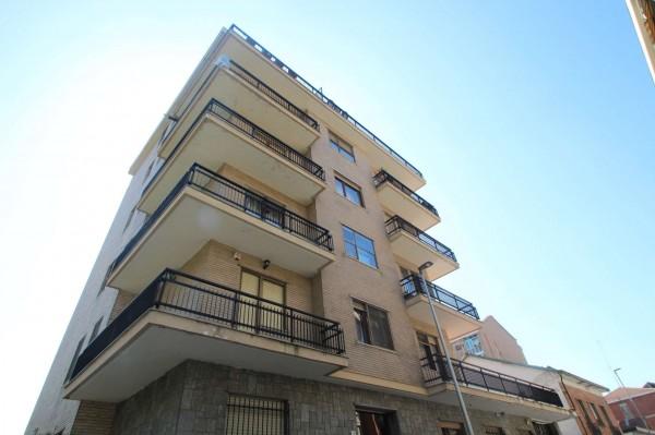 Appartamento in vendita a Torino, Rebaudengo, 80 mq - Foto 21