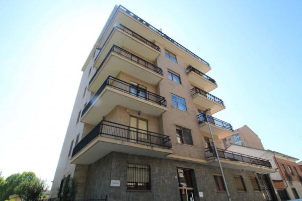 Appartamento in vendita a Torino, Rebaudengo, 80 mq - Foto 22