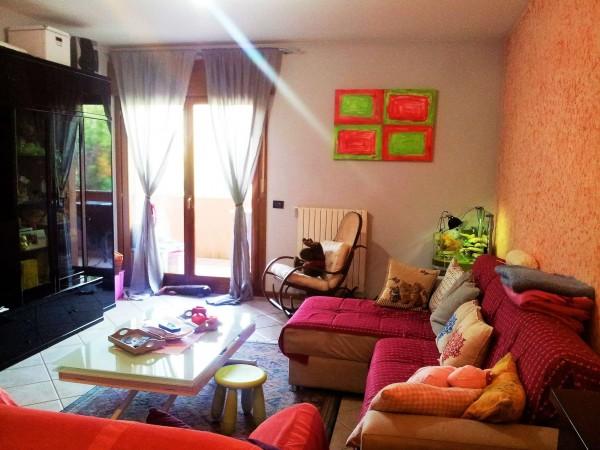 Appartamento in vendita a Albignasego, San Tommaso, Con giardino, 75 mq