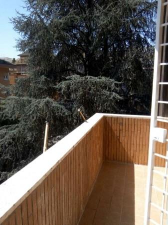 Appartamento in affitto a Roma, Talenti, Con giardino, 100 mq - Foto 11