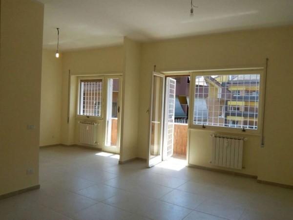 Appartamento in affitto a Roma, Talenti, Con giardino, 100 mq - Foto 1