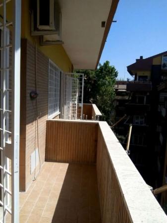 Appartamento in affitto a Roma, Talenti, Con giardino, 100 mq - Foto 13