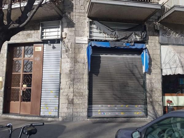 Negozio in vendita a Torino, 40 mq