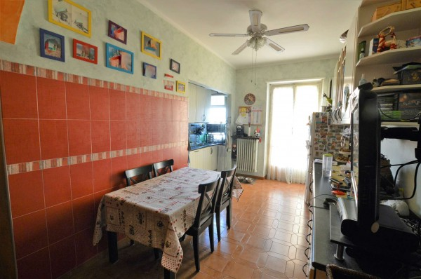Appartamento in vendita a Torino, Arredato, 80 mq