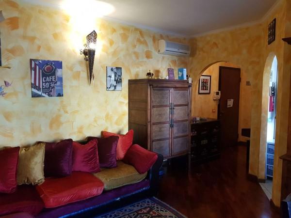 Appartamento in vendita a Modena, Villanova, 90 mq