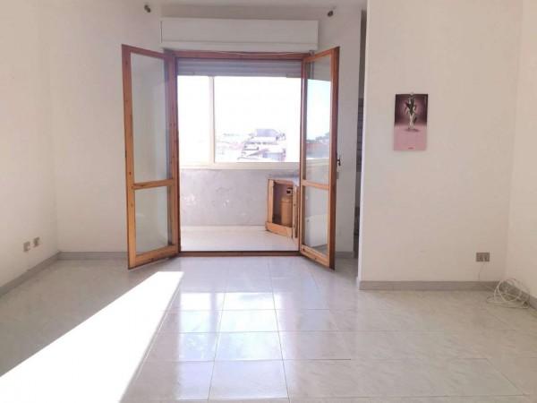 Appartamento in vendita a Sinnai, Con giardino, 76 mq