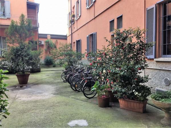 Appartamento in vendita a Milano, Arredato, 30 mq