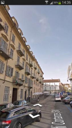 Appartamento in affitto a Torino, Mole Antonelliana, 85 mq