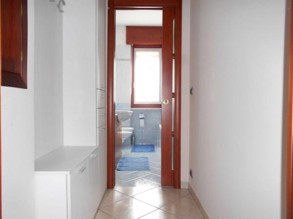 Appartamento in vendita a Torino, Parella, 103 mq - Foto 11