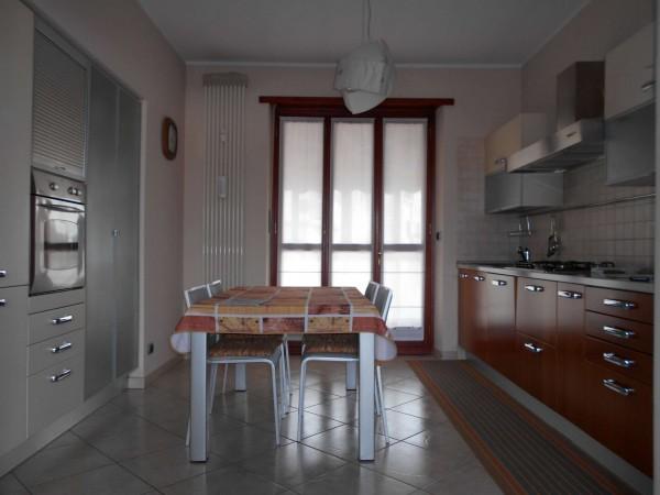 Appartamento in vendita a Torino, Parella, 103 mq - Foto 17