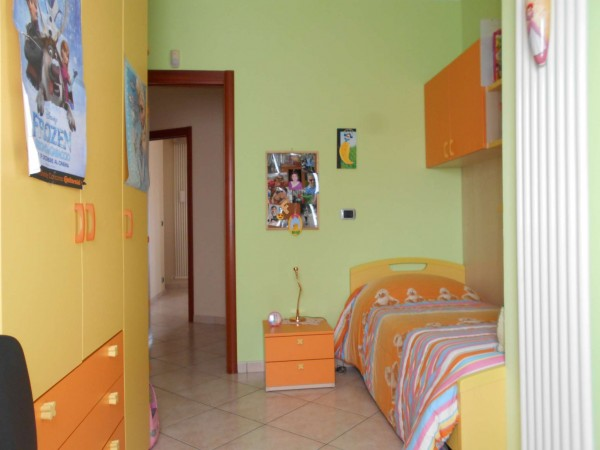 Appartamento in vendita a Torino, Parella, 103 mq - Foto 12