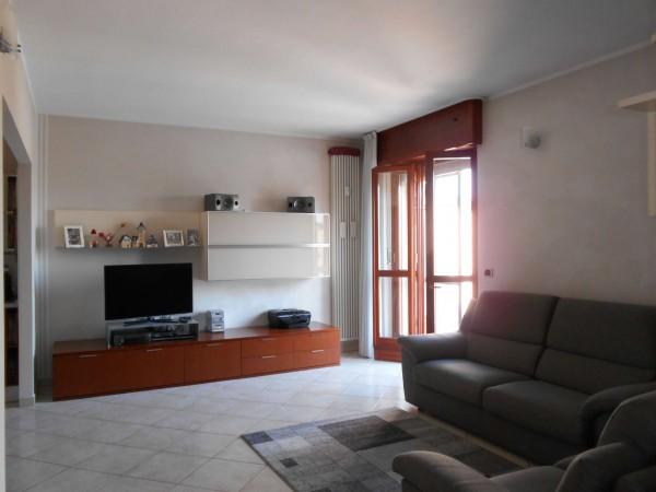 Appartamento in vendita a Torino, Parella, 103 mq - Foto 5