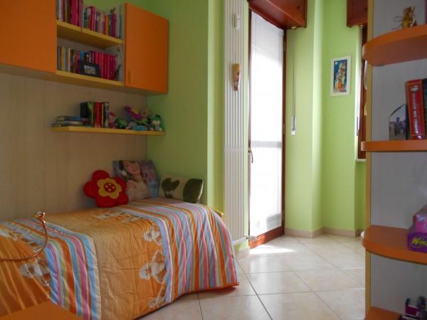 Appartamento in vendita a Torino, Parella, 103 mq - Foto 13