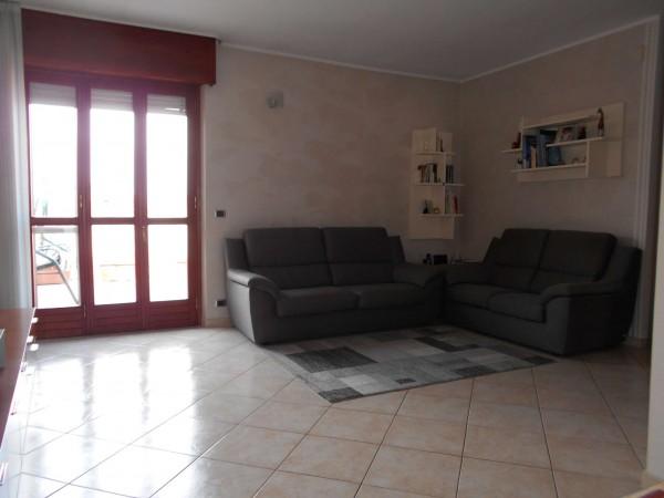 Appartamento in vendita a Torino, Parella, 103 mq - Foto 16