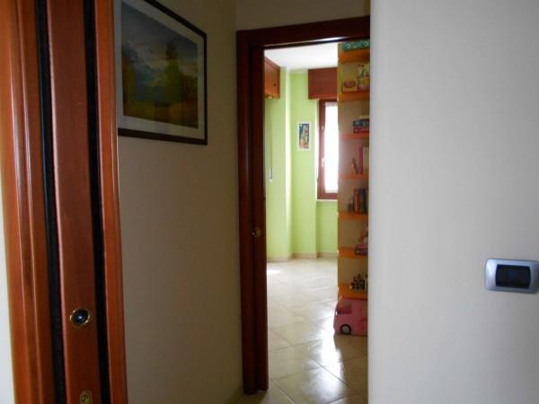 Appartamento in vendita a Torino, Parella, 103 mq - Foto 14