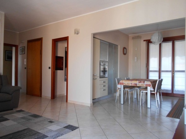 Appartamento in vendita a Torino, Parella, 103 mq - Foto 2