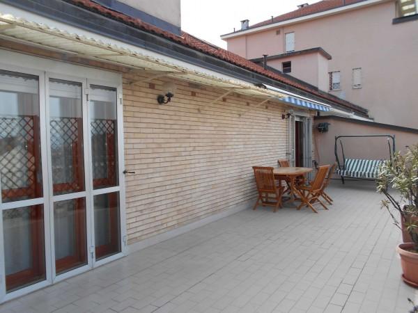 Appartamento in vendita a Torino, Parella, 103 mq - Foto 9
